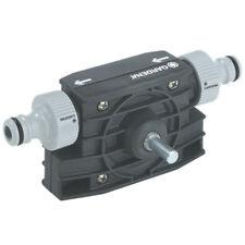 Gardena Bohrmaschinen-Pumpe 1490-20 für Um- und Auspumpen NEU