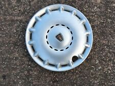 Rover 200 400 Mk 2 wheel trim silver 15 inch with Rover badge DTB10105