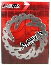 KAWASAKI   KX65  KX 65  2000-2015  ARTRAX REAR WAVY WAVEY BRAKE DISC