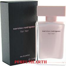 Narciso Rodriguez 3.3 / 3.4 oz Eau De Parfum Spray for Women New In Box