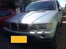 BMW X5 E53 51 plaque avant P/S projecteur [00-04] Breaking parts 6907503