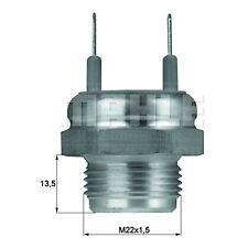 Radiator Fan Temperature Switch - MAHLE TSW 10 - Quality MAHLE - UK Stock