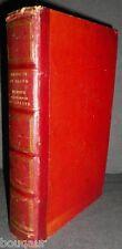 Généalogie EMPIRE Ambrosini Huard HISTOIRE FAMILLE IMPERIALE BONAPARTE 1859
