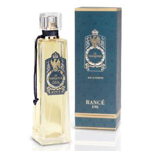 Rance Le Vainqueur EDP Eau De Parfum Spray Men 3.4 fl oz 100ml New Sealed In Box