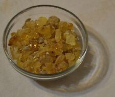 Copal Resin  1 oz. - The Elder Herb Shoppe