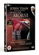 Inspector Morse Series 8 (box Set) DVD by John Thaw Kevin Whately.