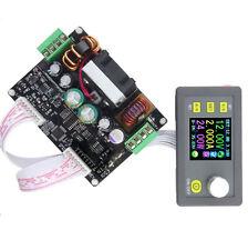 Buck-boost converter Constant Voltage current Programmable digital control Power