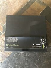 2013 SDCC Star Wars Black Series Boba Fett and Han Solo in Carbonite, NEAR MINT