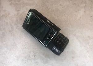 Nokia XpressMusic 3250 - Black (Unlocked) Cellular Phone