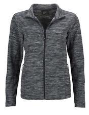 Manteaux et vestes gris polaire polaire pour femme