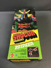 70's Mattel Shogun Warriors Radeen  vintage toy