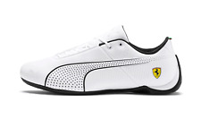 PUMA Leather Upper Shoes PUMA Ferrari