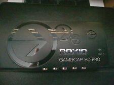 ROXIO Game Capture HD Pro No wires