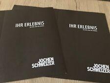 2 x JOCHEN SCHWEIZER House Running Wahl-Erlebnis-Gutscheine!