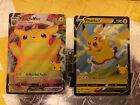 Pokemon Celebrations Pikachu Promo Cards Swsh062 Swsh143