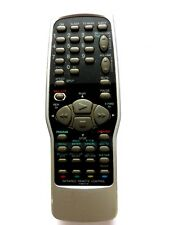 ROADSTAR TV/VCR COMBI REMOTE CONTROL 07660CH190 battery hatch missing