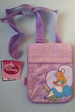 DISNEY Alice nel paese delle meraviglie -Alice in Wonderland tracolla borsa bag