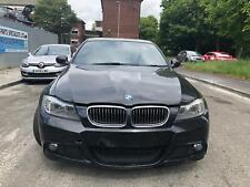 BMW 320D E90 LCI Sport Plus N47D20C Engine GS6-45DZ Gearbox 475 Black- BREAKING