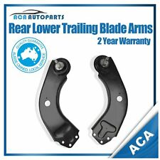 Rear Trailing Arm Lower W/ Bushes For Ford Falcon FG 05/2008-ON Left+Right