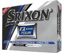 Srixon Q-Star Tour 2019 Golf Balls, 1 Dozen - SRBL00360