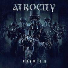 ATROCITY - Okkult II - Vinyl-LP - 4028466920133