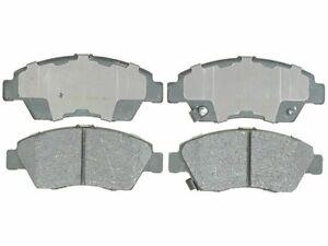 Front AC Delco Brake Pad Set fits Acura RSX 2002-2006 Base 72TYJT