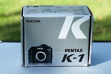 Excellent Condition Pentax K1 - 41K shutter actions.