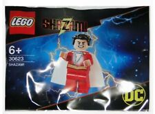 Lego Shazam Minifigure Polybag 30623 Brand New In Sealed polybag