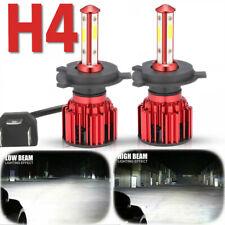 New listing 4-Sides Cree H4 9003 375000Lm 2500W Led Headlight Kit Hi/Lo Beam Bulbs 6000K