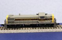 Atlas N Scale Erie Lackawanna 1039 RS 3 Powered Diesel Engine / Special Edition
