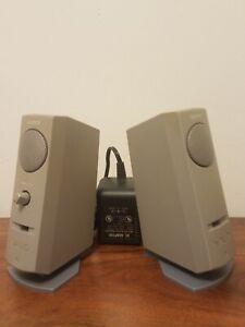 Sony VAIO Portable Speaker System Model PCVA-SP1