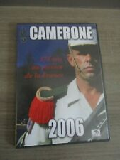 légion étrangère DVD camerone