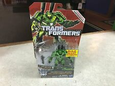 2012 Transformers Fall of Cybertron Generations BRAWL Figure MOC