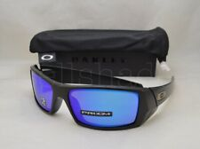 c00dd2a6c450e Oakley GASCAN (OO9014-50 60) Matte Black with Prizm Sapphire Polarized Lens