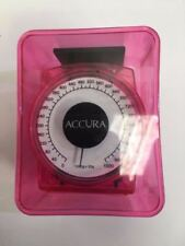 Accura Pictor Mechanical Diet Scale 1kg - Pink