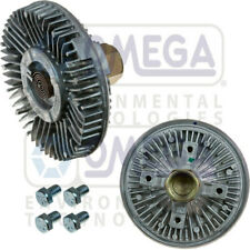 Engine Cooling Fan Clutch Omega Environmental 18-00045