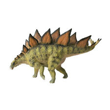 """Bullyland 61470 Museum Line Figur """"Stegosaurus"""" Kunststoff NEU!  #"""