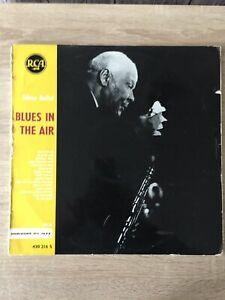 Sidney Bechet. Blues In The Air