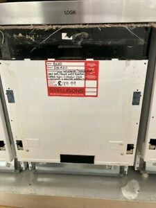 Beko DIN15X11 60cm 13 Place Full Size Integrated Dishwasher Unboxed Ex Display