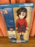 """Babysitters Club Mary Anne 18"""" Doll SEALED IN BOX - Vintage 1993 Kenner"""
