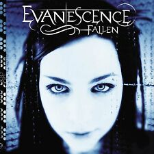 EVANESCENCE FALLEN CD ALBUM (2003)