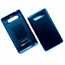 100% ORIGINALE NOKIA LUMIA 820 Cover per Batteria + LATERALE TASTI