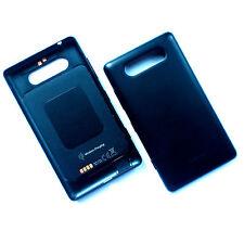 100% Nokia Lumia 820 arrière boîtier couvercle de batterie chargeur sans fil