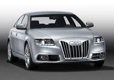 Kühlergrill Audi A6 typ:4F,alle Ausführungen, grundiert