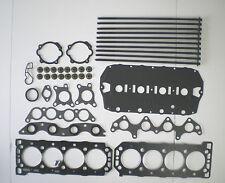 Joint de culasse Set & Bolts MG MGF MGTF MGZR ROVER 25 VI 200 418 Vvc 1.8 MLS revalorisé