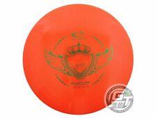 New Latitude 64 Gold Ballista Pro 175g Orange Green Foil Driver Golf Disc