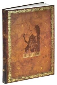 Guide Officiel - Edition Limitée - Final Fantasy XII 12