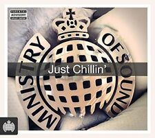 VARIOUS ARTISTS - JUST CHILLIN' [MINISTRY OF SOUND] NEW CD
