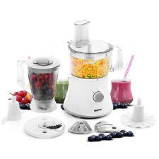 Geepas Food Processor Blender Chopper Juicer Dough Mixer Grinder Smoothie Maker