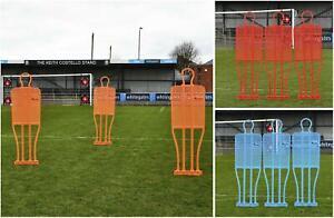 Precision Senior Pro Club Mannequin - Orange, Red or Blue